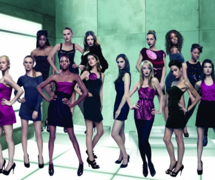 Watch America's Next Top Model Season 15 Episode 3