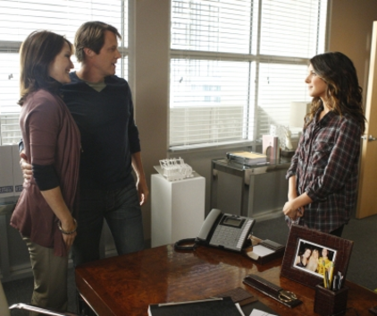 Watch 90210 Season 3 Episode 3