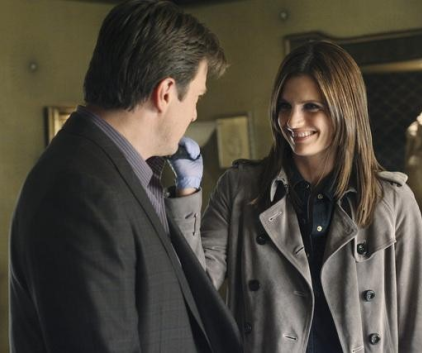 Watch Castle Season 3 Episode 2