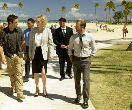 Watch Hawaii Five-0 Season 1 Episode 2