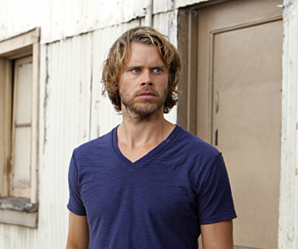 Watch NCIS: Los Angeles Season 2 Episode 2