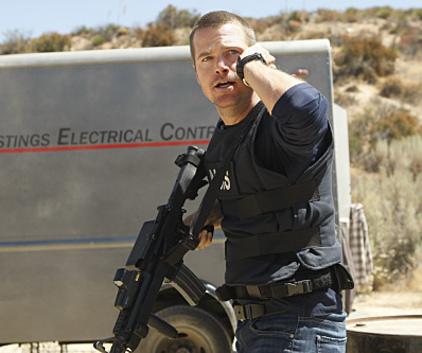 Watch NCIS: Los Angeles Season 2 Episode 3