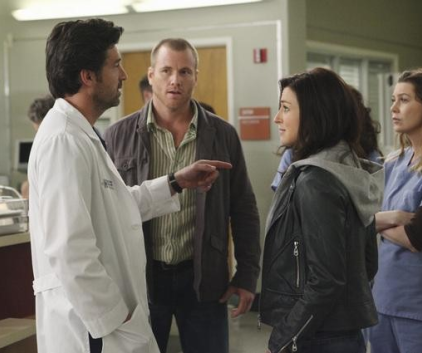 Watch Grey's Anatomy Season 7 Episode 3