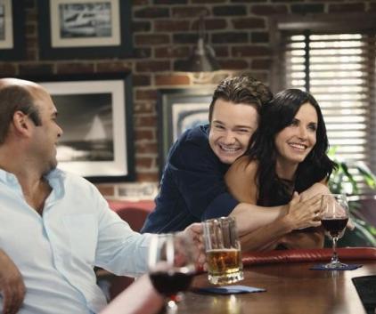 Watch Cougar Town Season 2 Episode 2