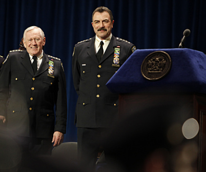Watch Blue Bloods Season 1 Episode 1