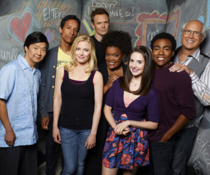 Watch Community Season 2 Episode 2