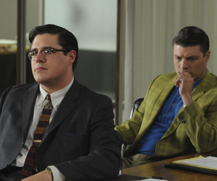 Watch Mad Men Season 4 Episode 11