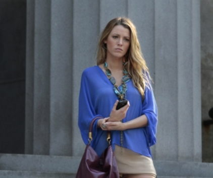 Watch Gossip Girl Season 4 Episode 5