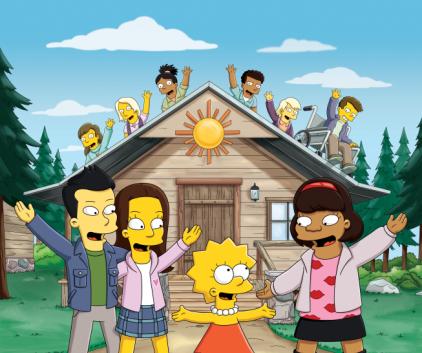 Watch The Simpsons Season 22 Episode 1