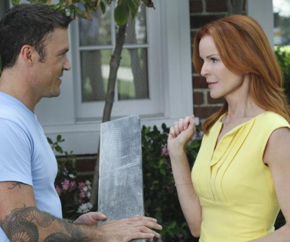 Watch Desperate Housewives Season 7 Episode 2