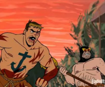 Watch Venture Brothers Season 4 Episode 11