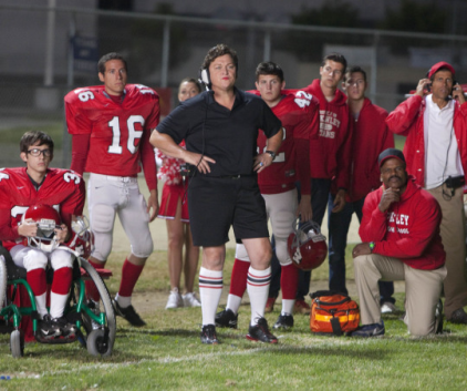 Watch Glee Season 2 Episode 3