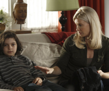 Watch Parenthood Season 2 Episode 4