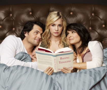 Watch Life Unexpected Season 2 Episode 4