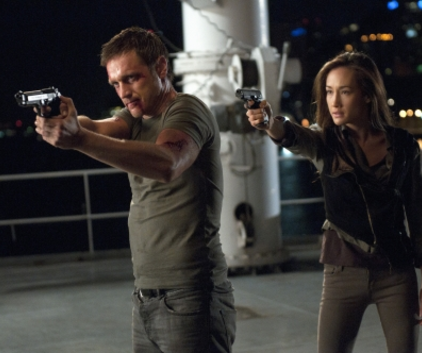 Watch Nikita Season 1 Episode 5