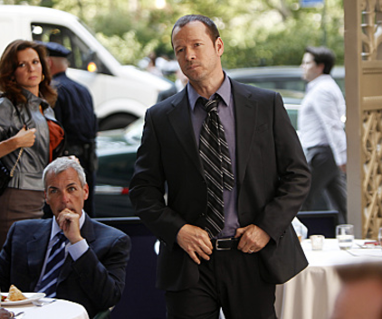 Watch Blue Bloods Season 1 Episode 3