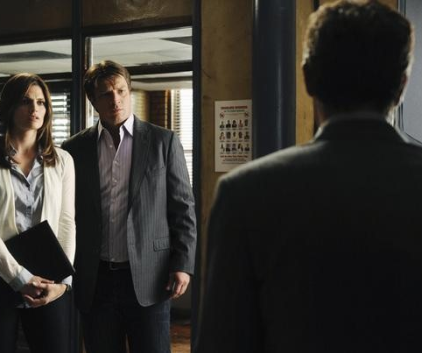 Watch Castle Season 3 Episode 4