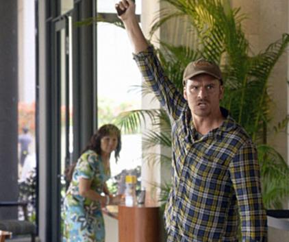 Watch Hawaii Five-0 Season 1 Episode 4