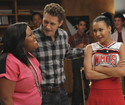Watch Glee Season 2 Episode 4