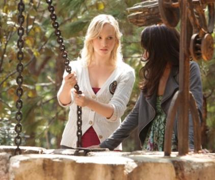 Watch The Vampire Diaries Season 2 Episode 6