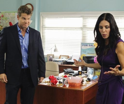 Watch Cougar Town Season 2 Episode 5