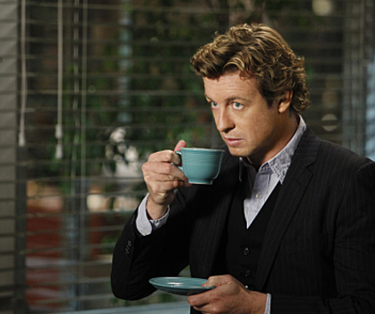 Watch The Mentalist Season 3 Episode 5