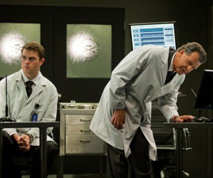 Watch Fringe Season 3 Episode 5