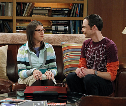 Watch The Big Bang Theory Season 4 Episode 5