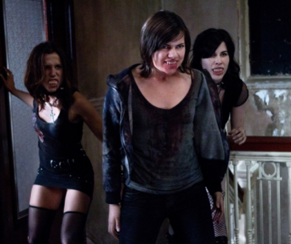 Watch Supernatural Season 6 Episode 5