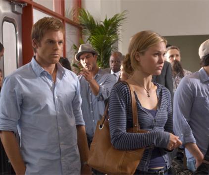 Watch Dexter Season 5 Episode 5