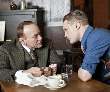 Watch Boardwalk Empire Season 1 Episode 6