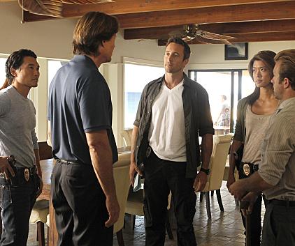 Watch Hawaii Five-0 Season 1 Episode 6
