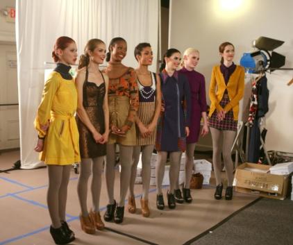 Watch America's Next Top Model Season 15 Episode 8