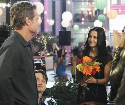 Watch Cougar Town Season 2 Episode 7