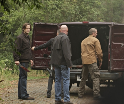 Watch Supernatural Season 6 Episode 7