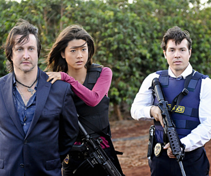Watch Hawaii Five-0 Season 1 Episode 8
