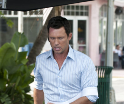 Watch Burn Notice Season 4 Episode 13