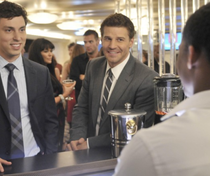 Watch Bones Season 6 Episode 6