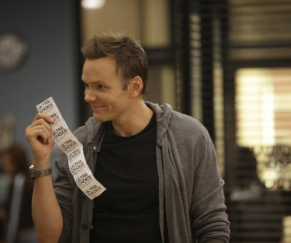 Watch Community Season 2 Episode 8