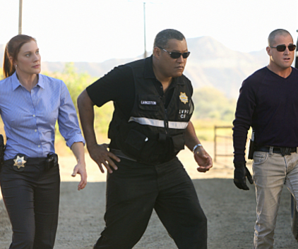 Watch CSI Season 11 Episode 8