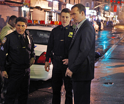 Blue Bloods Season 1 Episode 8 - TV Fanatic