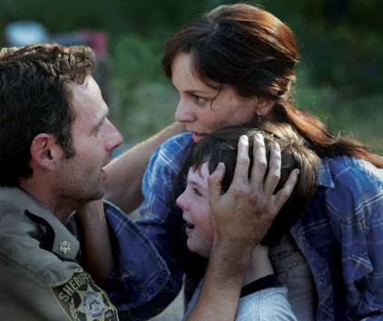 Watch The Walking Dead Season 1 Episode 3