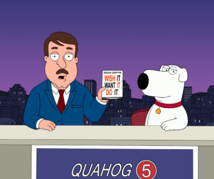 Watch Family Guy Season 9 Episode 6