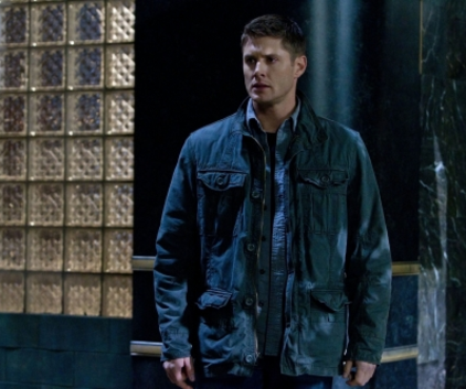 Watch Supernatural Season 6 Episode 8