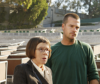 Watch NCIS: Los Angeles Season 2 Episode 9