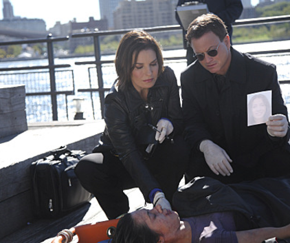 Watch CSI: NY Season 7 Episode 9