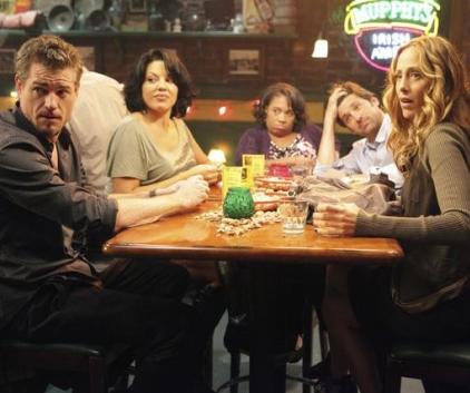 Watch Grey's Anatomy Season 7 Episode 9