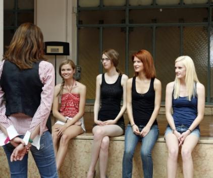 Watch America's Next Top Model Season 15 Episode 11