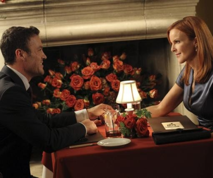 Watch Desperate Housewives Season 7 Episode 9