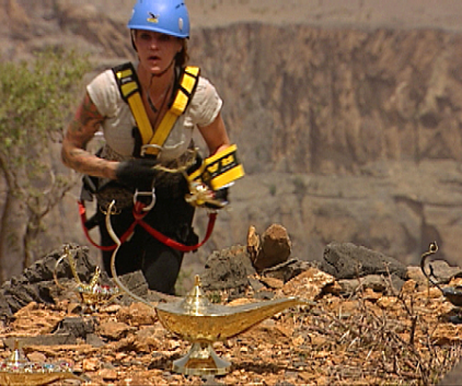 Watch The Amazing Race Season 17 Episode 8